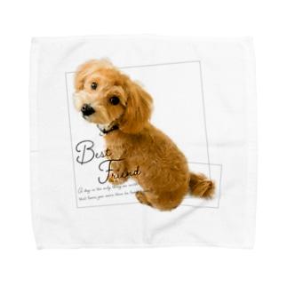 ratekun Towel handkerchiefs