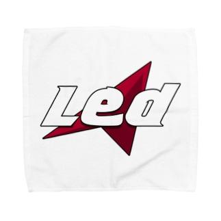 Ledタオルハンカチ Towel handkerchiefs