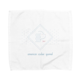 アメコカのイヴ・ロイ・ルイのアメコカ  Towel handkerchiefs