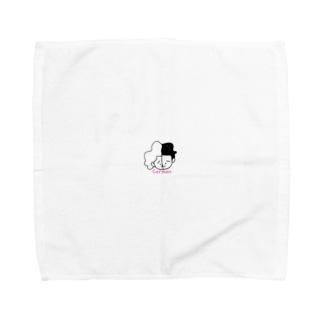 カルメンちゃん Towel handkerchiefs