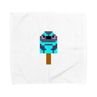 ペンギンストアのケープペンギンのアイス🍨 Towel handkerchiefs