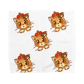 ルイたん2 Towel handkerchiefs