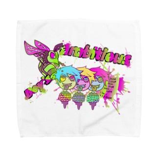 Boy's BEE ambitious Towel handkerchiefs