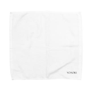 よそいき Towel handkerchiefs
