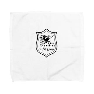 Te Amo Okinawa〜ちょいクール〜 Towel handkerchiefs