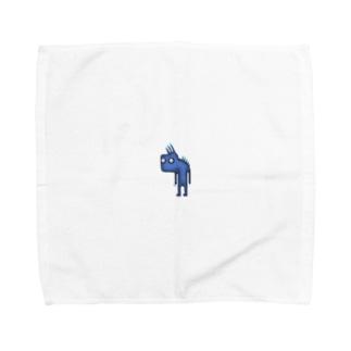dk Towel handkerchiefs