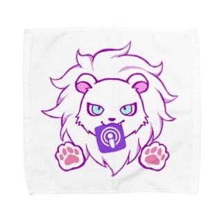 ラジオン Towel handkerchiefs