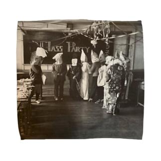 lj Towel handkerchiefs