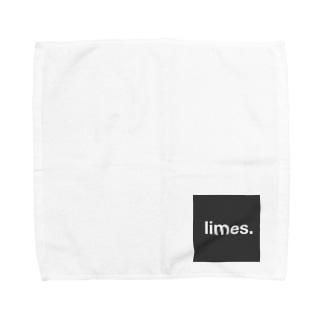 limes.og Towel handkerchiefs