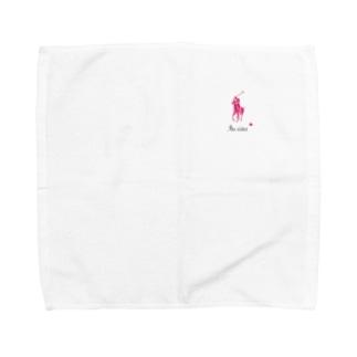 伊藤家 Towel handkerchiefs