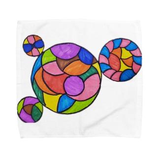 サーコ~ Towel handkerchiefs