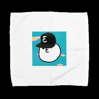 ㅤのヨウヘイヘイ Towel handkerchiefs