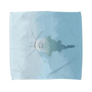 swim Towel handkerchiefs