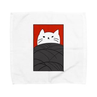 花札 Towel handkerchiefs