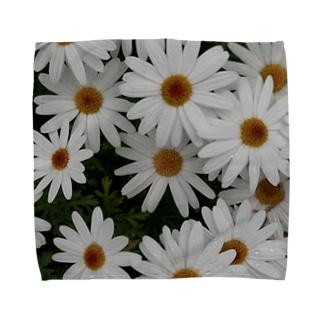 アタマノナカオハナバタケ Towel handkerchiefs