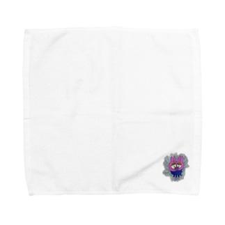 MORIMORIタオル Towel handkerchiefs