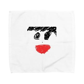 ピカチュウ Towel handkerchiefs