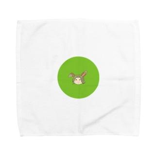 巧矩 Towel handkerchiefs