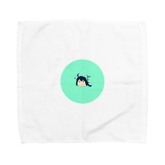 雅玖 Towel handkerchiefs