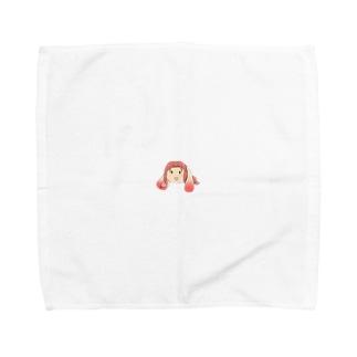 穂歌 Towel Handkerchief