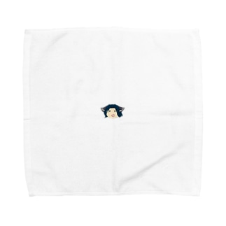 宵尺 Towel handkerchiefs