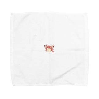 刀佳 Towel handkerchiefs