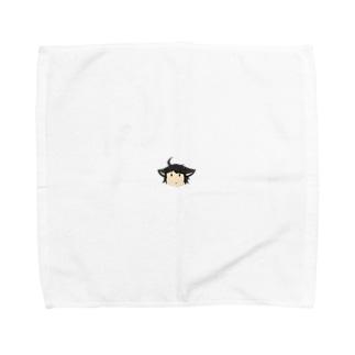 綴瑠 Towel handkerchiefs