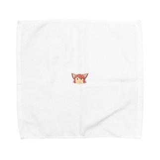 椛子 Towel handkerchiefs