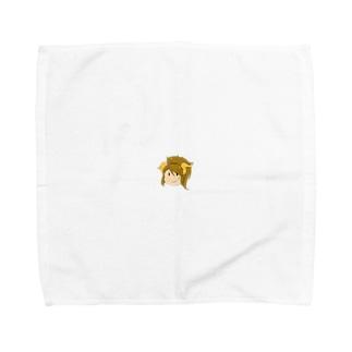 辰臣 Towel handkerchiefs