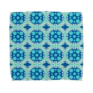No.655 Towel Handkerchief