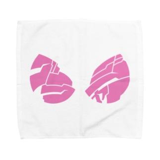 ブラジャー Towel handkerchiefs