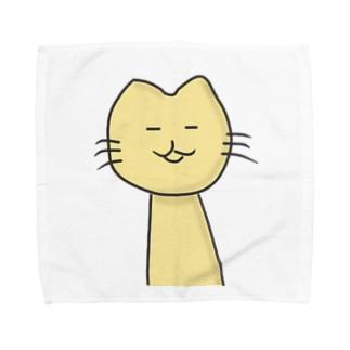 山田 Towel handkerchiefs