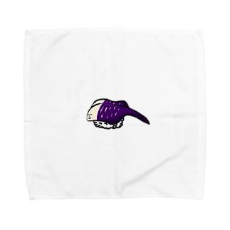 生鳥貝 Towel handkerchiefs