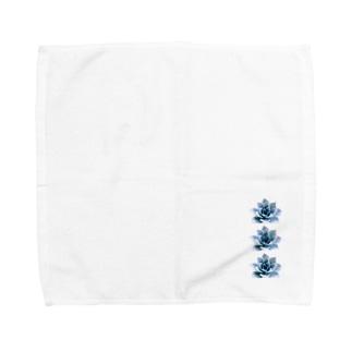 プラチナドレス Towel handkerchiefs