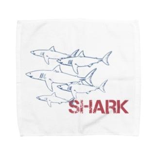 SHOP 318のプロローグ Towel handkerchiefs