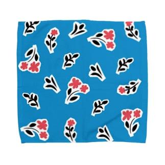 ohana Towel handkerchiefs