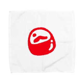 たちみがきT Towel handkerchiefs