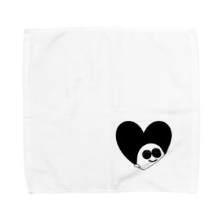 ゴーすけ Towel handkerchiefs