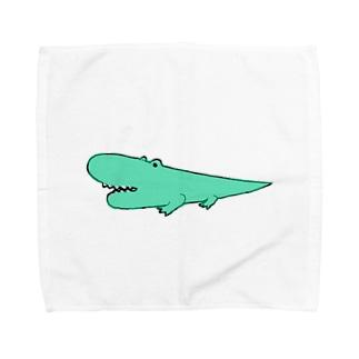 WANI Towel handkerchiefs