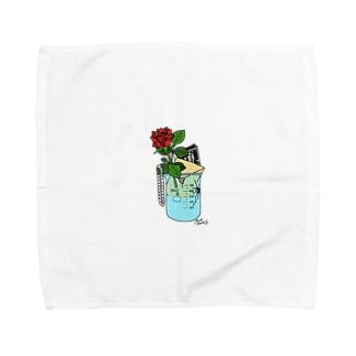 計測不能 Towel handkerchiefs
