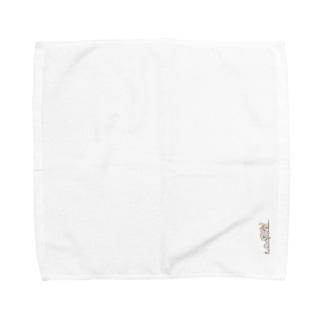 défi series Towel handkerchiefs