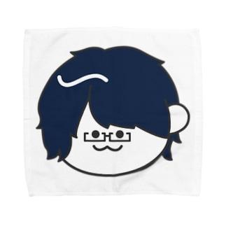 ミニやち(無印) Towel handkerchiefs