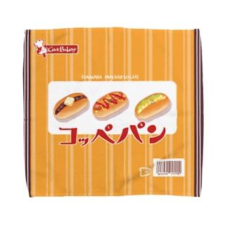 コッペパン Towel handkerchiefs