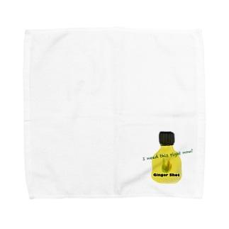 I Need This Right Now🇨🇭 Towel handkerchiefs