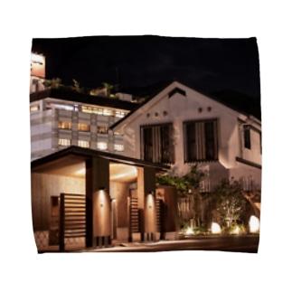 愛媛県松山市 Towel handkerchiefs