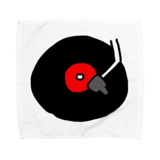 アナログレコード Towel Handkerchief