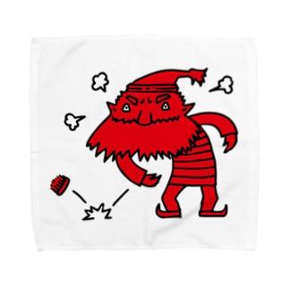 靴屋の小人 Towel handkerchiefs