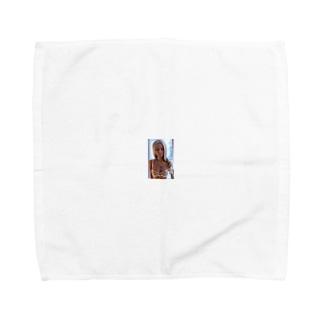 AIDOLL正規品 Towel handkerchiefs
