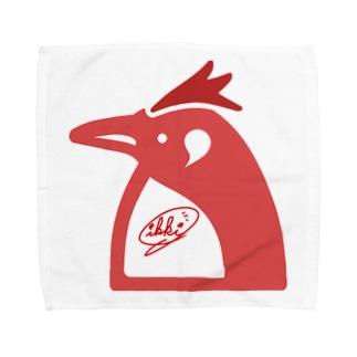 ìʞkíペンギン Towel handkerchiefs