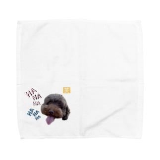 笑う犬3 Towel handkerchiefs